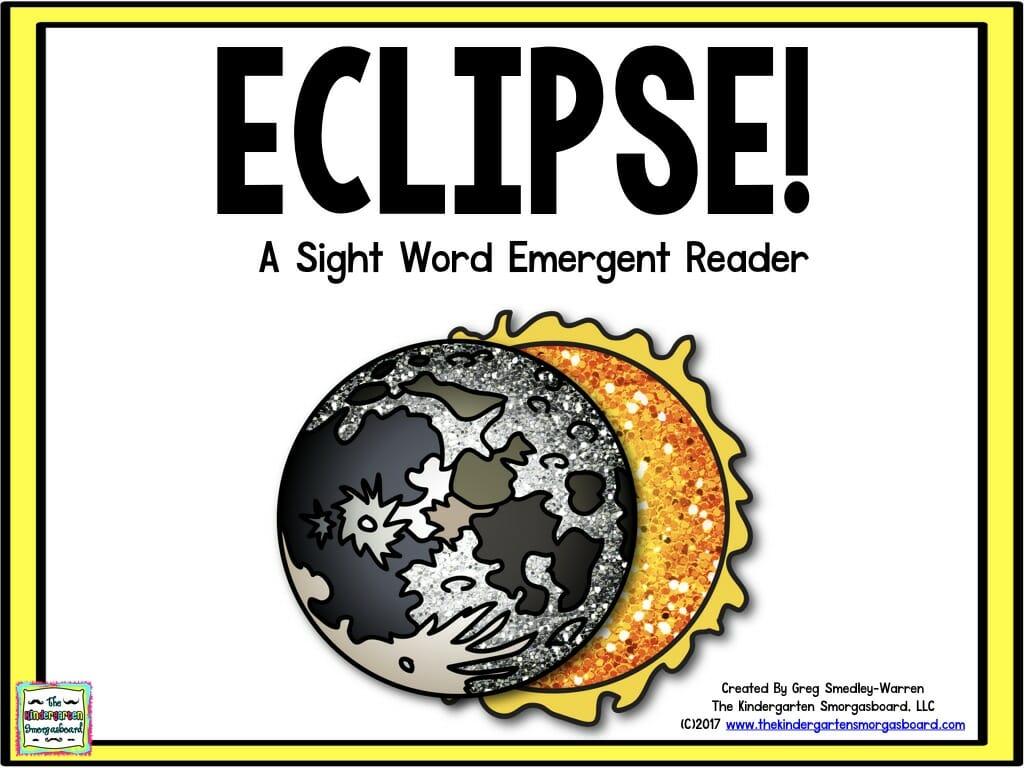 eclipse emergent reader